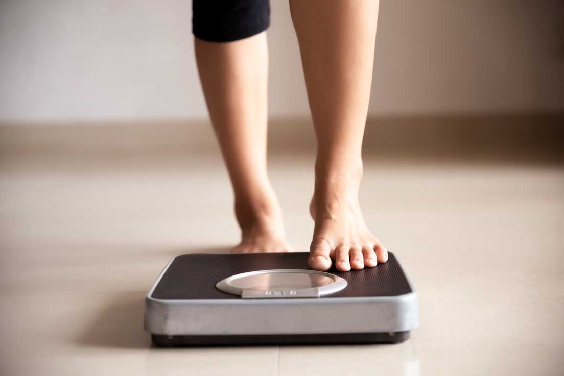 Emagrecer não é só fazer dieta!
