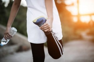 Praticar atividade física antes de realizar o exame pode alterar o resultado?