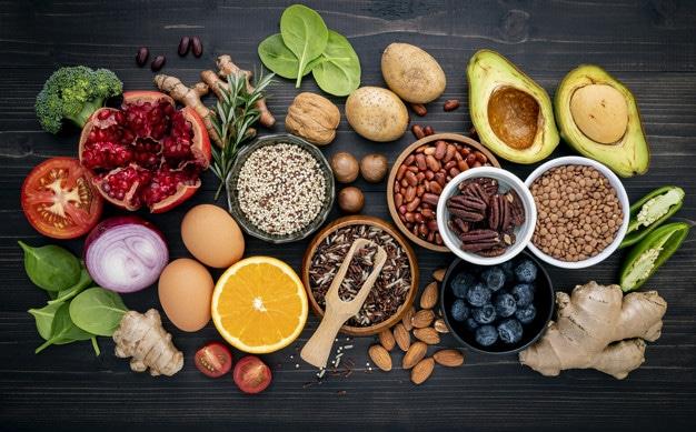 Saiba quais nutrientes são essenciais para você