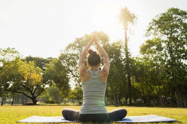 A importância do equilíbrio entre o corpo e a mente