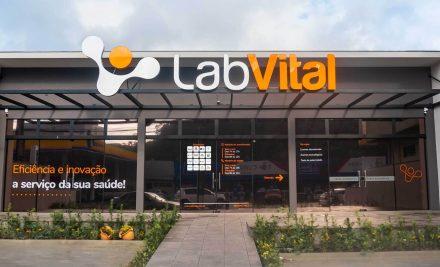 Conheça a nova unidade do LabVital em Santo Amaro da Imperatriz